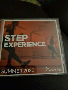 Step Experience Spring 2020 Move Ya CD