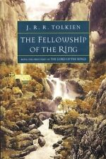 The Fellowship of the Ring (The Lord of the Rings, Part 1) by J. R. R. Tolkien