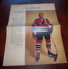 Ken Wharram # 5 issue Weekend Magazine Photos 1963 -1964 Toronto Star  # 2
