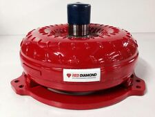 Holden TH350 / TH400 2700 RPM Hi Stall Torque Converter- Red Diamond Performance