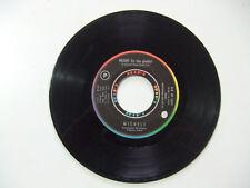 Michele–Valzer Delle Candele / Negro-Disco Vinile 45 Giri ITALIA 1969 (No Cover)