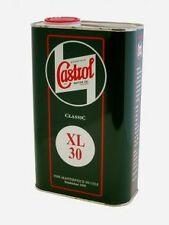 Castrol Classic XL30 Monograde SAE30 Classic Engine Oil - 1 litre 1L