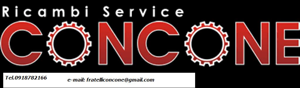 ricambi service concone