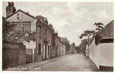 Maids Head Inn Spinworth Road Old Catton Nr Norwich unused old pc