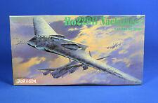 LUFT '46! Horten Ho229B Nachtjager (Night Fighter) in 1:48 by Dragon - MINT!