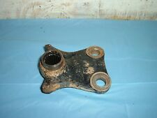 1999 Honda Foreman TRX 450 es 4x4 ATV Steering Stem Knuckle (108/51)