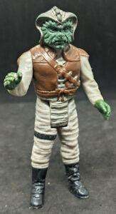 Klaatu - Vintage Kenner LFL 1983 Star Wars Figure ROTJ ACTION FIGURE