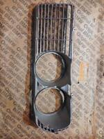 Scheinwerfergrill-BMW 3.0 CSI CS 2800CS E9,E3 NOS OEM GREY LEFT SIDE, LINKS