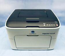 Konica Minolta Magicolor 1600W Standard Laser Printer