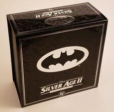 2005 Corgi Limited Edition Batman The Silver Age II  Collection 1:43 Scale
