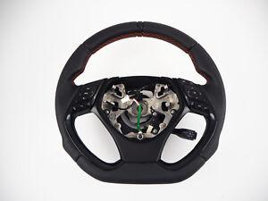 . TOYOTA C-HR CHR Flat bottom INCLUDE Steering Wheel HYBRID Prestige All models