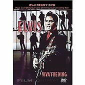 Elvis Presley - Viva The King (+DVD, 2009)  Brand new and sealed