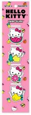 Hello Kitty Avec Fruit Re-Marks Magnétique Marque-Pages Page Pinces Paquet