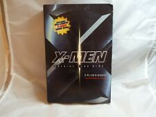 X-MEN TCG TWO PLAYER STARTER DECK