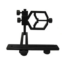 Universal Camera Adapter for Scopes - Type B. Full metal structure