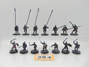 Lord of the Rings Middle Earth Uruk Hai Warriors 394-557