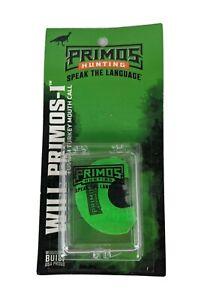 Primos Will Primos-1 Model No 1226