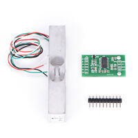 Load Cell Weight Sensor 1KG Portable Scale+HX711 Weighing Sensors Ad Module  JH