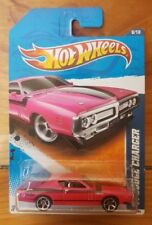 Hot Wheels Muscle Mania Dodge Contemporary Diecast Cars