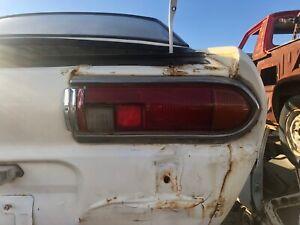 Datsun B210 120Y R/H Taillight X1 Sedan