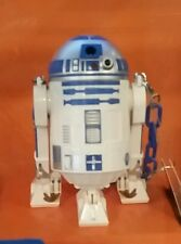 TDL Japan Tokyo Disney Candy Case 2016 Star War R2-D2 (Snack container)