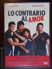 DVD LO CONTRARIO AL AMOR (HUGO SILVA, ADRIANA UGARTE)