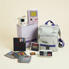 Official Collectors Nintendo SNES Box by CultureFly Gamer Gifts ™