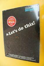 Let'S Do This Transworld Peter Smolik Dc 2007 Skateboarding Dvd - New Sealed