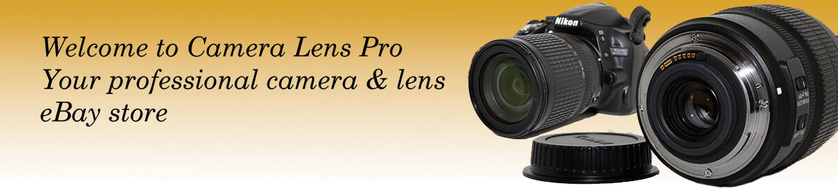 Camera Lens Pro