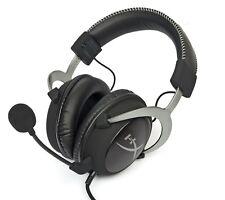 Kingston HyperX Cloud II Gaming Headset 7.1 Surround Sound Gunmetal KHX-HSCP-GM