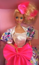 1990 Special Limited Edition Applause Barbie doll NRFB Exclusive