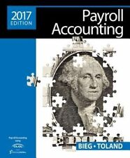 Payroll Accounting 2017 (with CengageNOW™v2, 1 term Printed Access Card), Toland