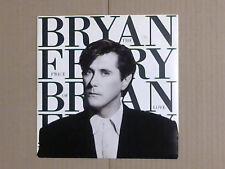 "Bryan Ferry - The Price Of Love (7"" Vinyl Single)"