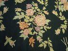 "Smart Kashmir needlepoint oriental Carpet , rug (  10ft. x 7ft.11"" )"
