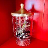 🔴 Pastiglie Leone Torino vecchio vaso pubblicitario da bar caramelle confetti