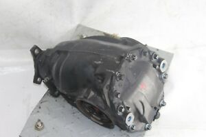 2005 CHRYSLER CROSSFIRE ZH COUPE #113 AUTOMATIC DIFFERENTIAL CARRIER