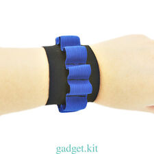 Elastic wrist band storage soft bullets for Nerf Gun Children toy Latest BG3R