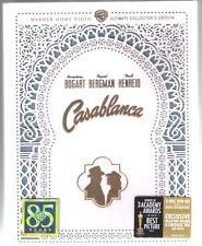 Casablanca (DVD, 2008, 3-Disc Set, Ultimate Collectors Edition)NEW
