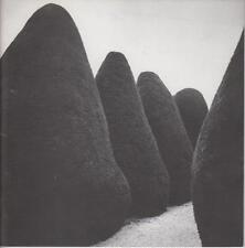 TANGUY René - (né à Lesneven - Finistère) / LES CHIENS DE FEU. Catalogue d'expo.
