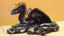 Dragon Tea Light Holder- 1999 Venusauras
