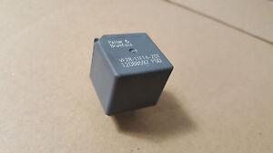 gm relay Potter & Brumfield Chevy GMC VF28-11F14-Z01 vf2811f14z01 12088592 a397