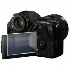 Crystal Clear Screen Protector for Panasonic Lumix S1R Digital Camera