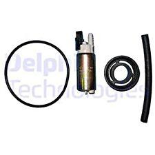 Fuel Pump DELPHI Fits SAAB 900 I Combi Coupe Convertible II 9000 9-3 4023057
