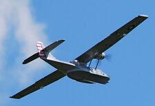 Dynam 1470MM Catalina PBY Amphibious RC Plane RTF Model W/ ESC Propeller Motor