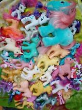 My Little Pony  Lot of 30 G1 to G4