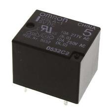 2 x 5V Relay, SPDT 250V 10A Contacts, 5V DC Coil for Raspberry PI Arduino Robots