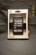 Griffin FlexGrip Move Black Armband GB01931 For Apple Ipod Touch 4th Gen 4G