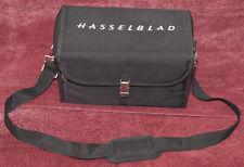 MINT Hasselblad H System Case Bag Models H1 to H6, w/ Insert & Adjustable Strap.