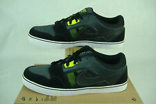 "New Mens 13 NIKE ""Ruckus 2 LR"" Black Suede Skateboard Shoes $75"
