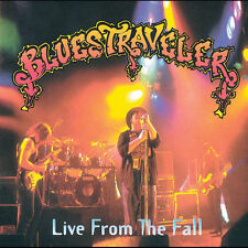 Live from the Fall by Blues Traveler (CD, Jul-1996, 2 Discs, A&M (USA))